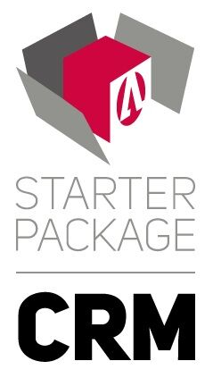 Starter package CRM Basis